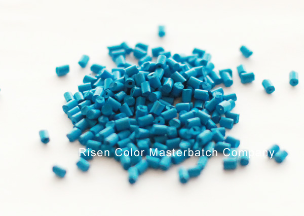 Color Masterbatch for PET Synthetic Fiber